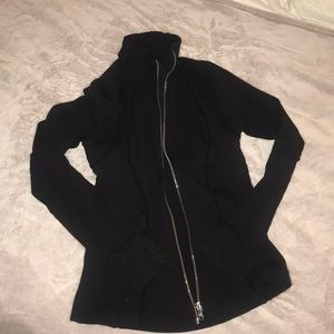 Lululemon Zip-Up
